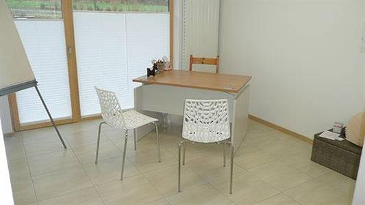 Bureau à louer lannion 22 salle de conférence partage de bureaux